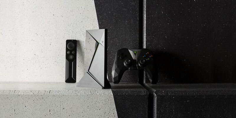 Игры от 2K Games на SHIELD TV (NVIDIA Shield TV SEO image)