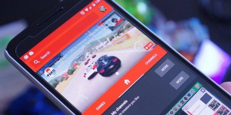 YouTube тестирует новый счетчик просмотров для видео (YouTube Live 32)