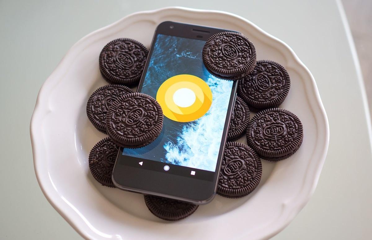 Google выпустила Android O. O - значит Oreo (android oreo 2 e1503382649145)