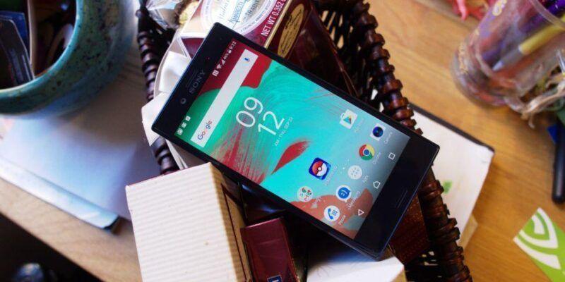Sony Xperia XZ1 Compact протестировали в Geekbench (e91edf437ec99fcdadc9d4b576be7165 970 80)