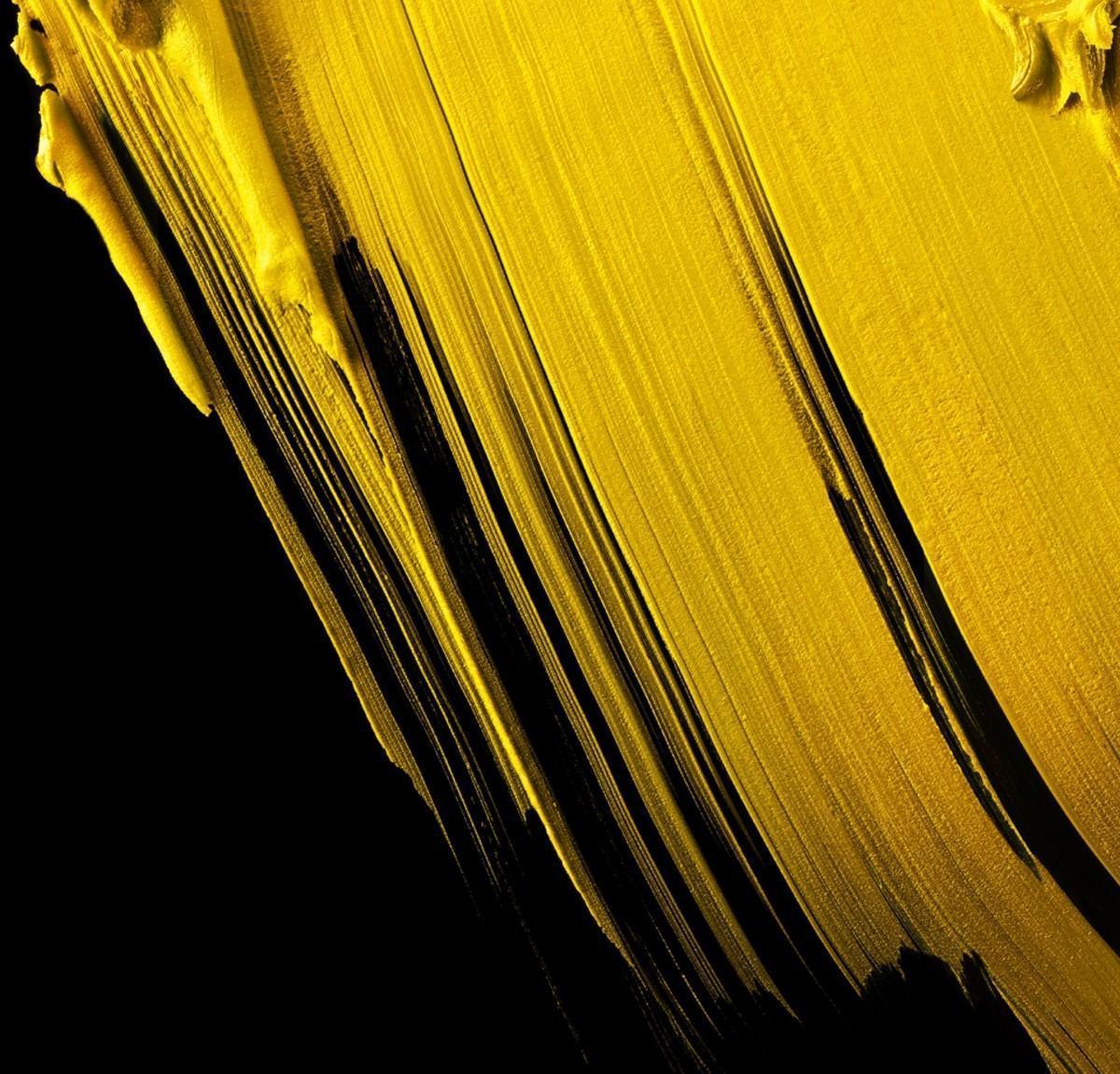 В сети появились обои Essential Phone (essential phone wallpaper jaune)