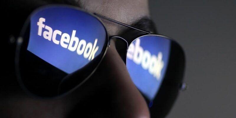 Надежные СМИ Facebook будет отмечать «галочкой» (facebook glasses)