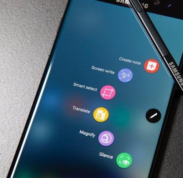 Samsung Galaxy Note 8 выйдет раньше, чем ожидалось (galaxy note 8)