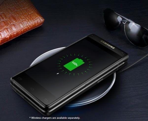 Новый смартфон-раскладушка Samsung Leadership 8появился вКитае. Эксклюзивно уChinaMobile (gsmarena 004)