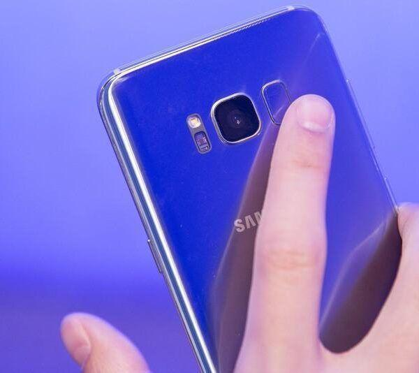Samsung изменит место сканера отпечатков пальцев только вGalaxy Note9 (https 2F2Fblueprint api production.s3.amazonaws.com2Fuploads2Fcard2Fimage2F4291512F165ee29a a1d6 4da1 8e00 a6de61a9ac35)