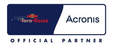 Acronis отмечает год партнерства со Scuderia Toro Rosso (image001)