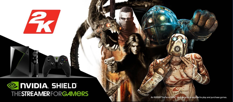Игры от 2K Games на SHIELD TV (image003)