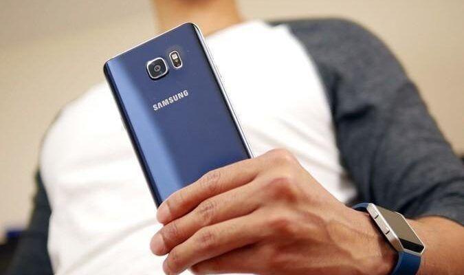 Samsung выпустит первый в мире смартфон с алкотестером (in article a8908433e4)
