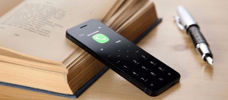 Lexand представил два новых телефона-гарнитуры (mailservice)