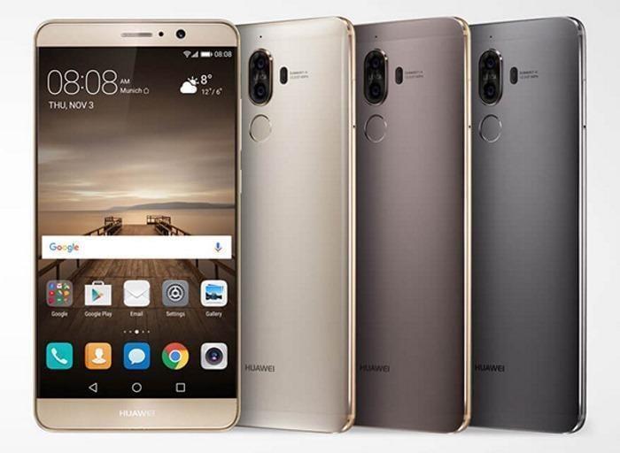 Цена Huawei Mate 10