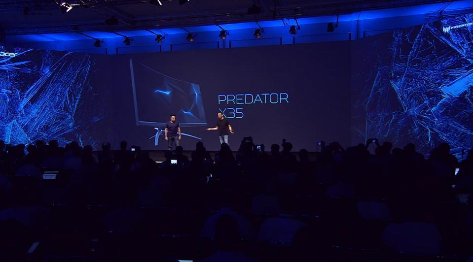 IFA 2017. Acer презентовала мощный ПК, изогнутый монитор, трансформер и другие новинки (photo 2017 08 30 14 05 50)