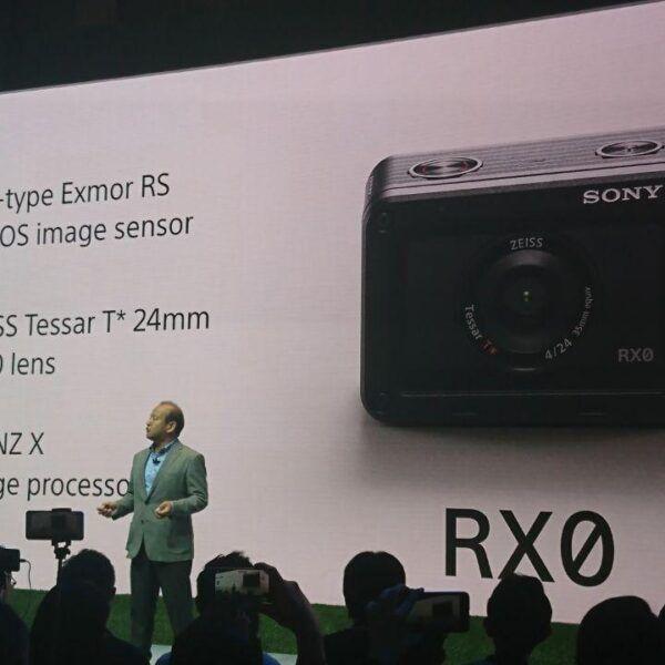 IFA 2017. Sony сделала миниатюрную камеру RX0 для профессиональной съёмки (photo 2017 08 31 16 09 11)
