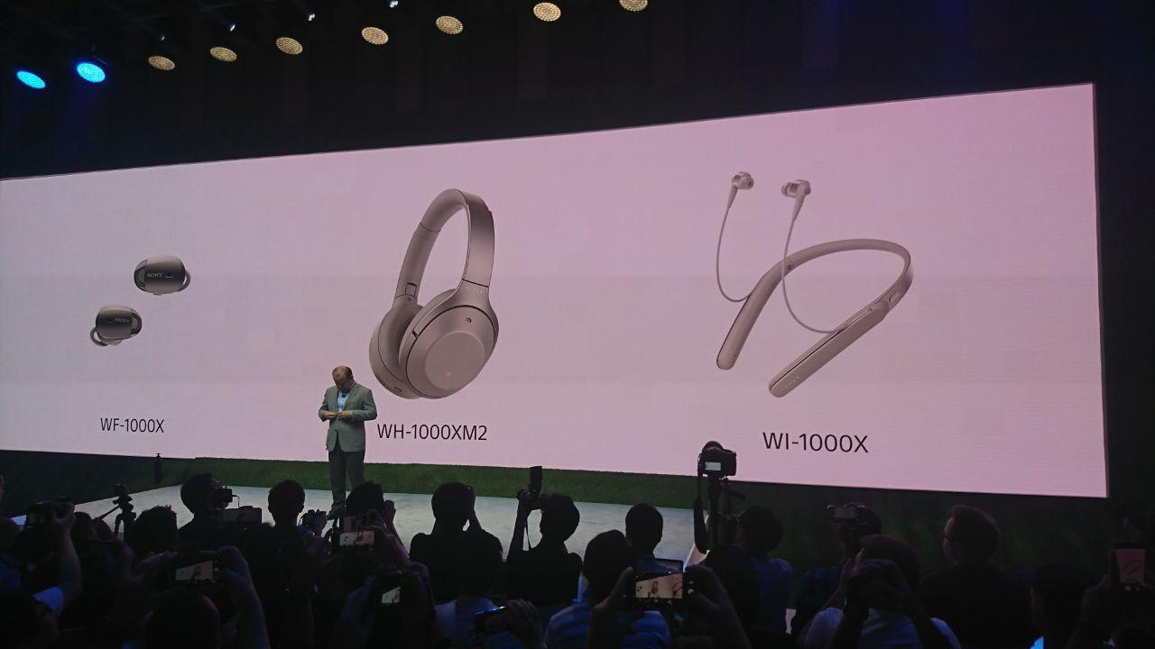 IFA 2017. Sony представила колонку с Google Assistant и беспроводные наушники (photo 2017 08 31 16 11 01)