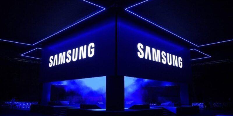 Samsung покажет носимую электронику на IFA 2017 (samsung sign)