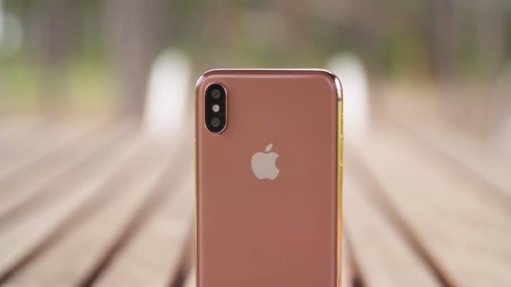 Что мы ожидаем от iPhone 8 и iPhone X. Характеристики, цены, слухи (0)