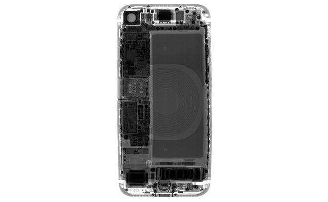 Разбор iPhone 8 (22937 28389 170921 Teardown 2 l)