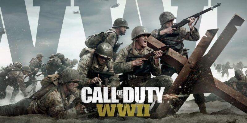 Вышел сюжетный трейлер Call of Duty: WWII (23147ba7 03d4 4f8a 8e05 df13b3e1cc6e)
