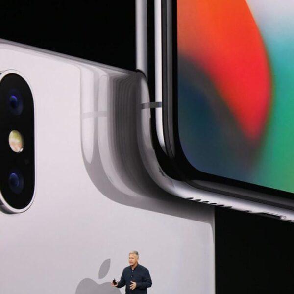 5 причин купить iPhone X (5 1)
