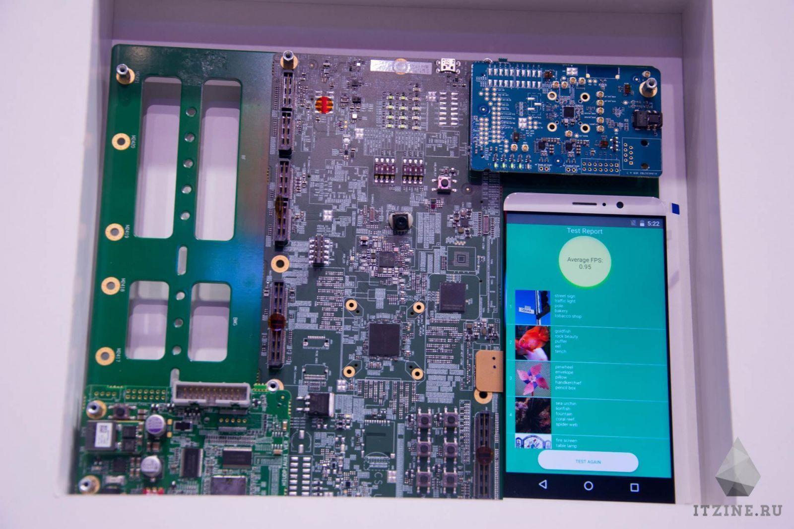 IFA 2017. Huawei показала неанонсированный процессор Kirin 970 с искусственным интеллектом (DSC 5154)