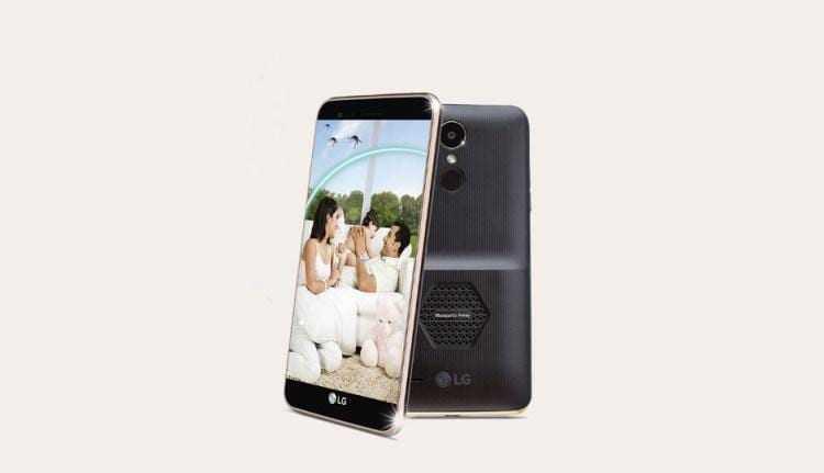 В смартфоне LG появится отпугиватель комаров (LG K7i)