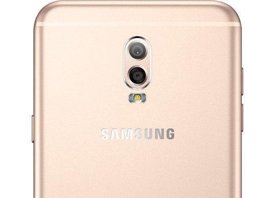 Компания Samsung представила Galaxy J7+ с двойной камерой (SamsungGalaxy dual camera 01)