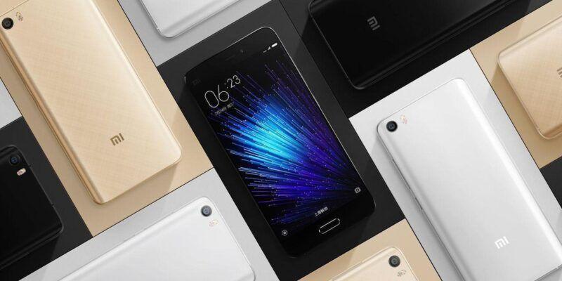 Xiaomi Mi 7 на Snapdragon 845 выйдет в начале 2018 года (Xiaomi Mi7 Rivaling the Top 2017 Smartphones 1)
