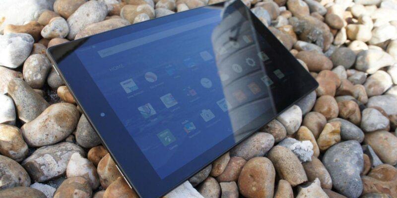 Amazon анонсировала новый планшет Fire HD 10 (amazon fire hd 10 6)