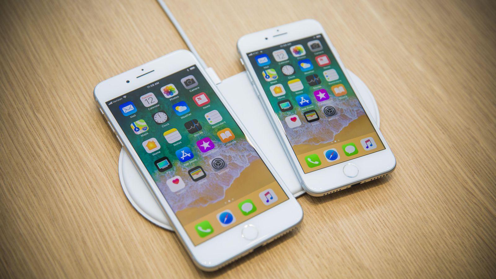 Apple презентовала iPhone 8, iPhone 8 Plus и iPhone X (apple 091217 iphone 8 3879)