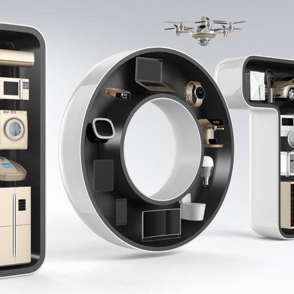 Облачные автомобили Uber, «умные» зеркала и часы. Что за ними стоит? Колонка Шерифа Седдика (art3)