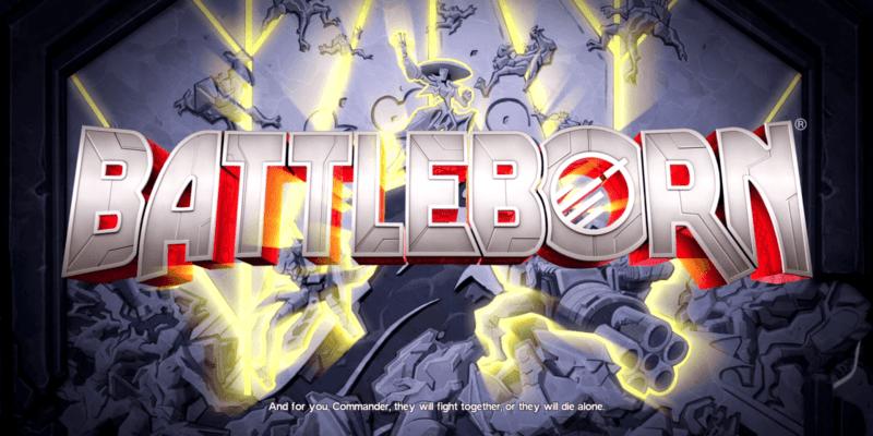 Battleborn отправляется на покой (battleborn review 04)