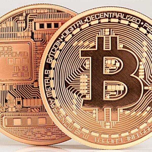 Курс биткоина «перевалил» за $10 тысяч (bitcoin)