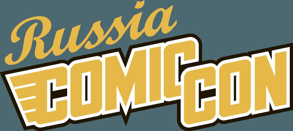 Comic Con Russia 2017 открывает двери (ccr logo)