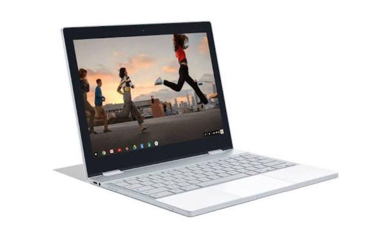 Google готовит новый Pixelbook ()