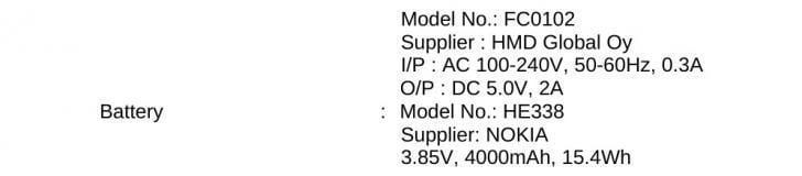 Nokia 2 получил аккумулятор на 4000 мАч (gsmarena 002)
