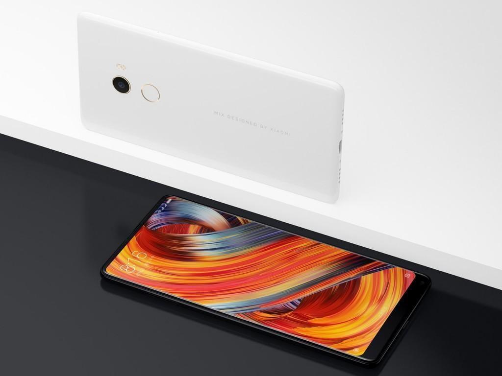 Xiaomi официально представила Mi Mix 2 (gsmarena 010)