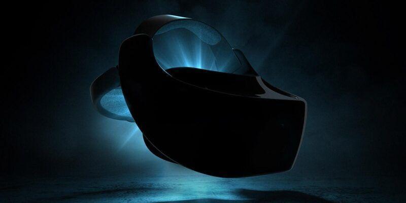 HTC выпустит автономный VR-шлем Vive Focus (htc vive daydream standalone headset)