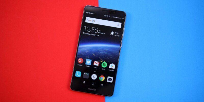 Новый Huawei Mate 10 появился на рендерах (huaweimate9 us 1)