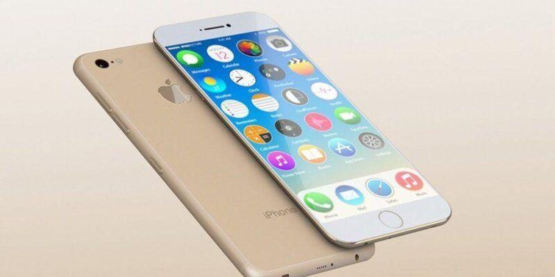 Презентация iPhone 8 и iPhone X | Прямая текстовая трансляция Apple 2017 (iPhone 8 iPhone 8 Rumors Apple 1000x563 1)