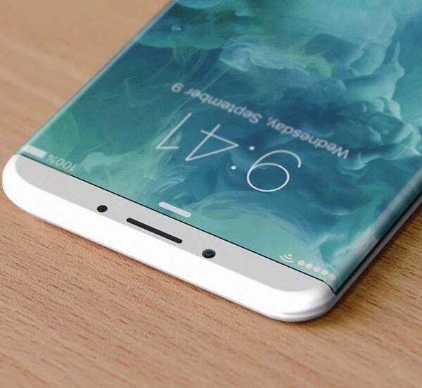 iPhone 8 будет стоить от 88 тысяч рублей (iphone 8 plus 6)
