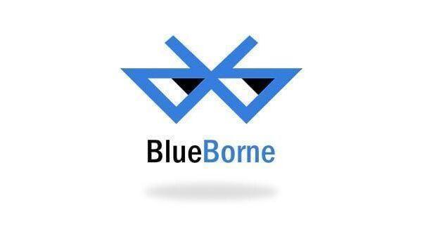 Новый набор уязвимостей Bluetooth ставит под удар 8,2 миллиарда устройств (logo blueborne)