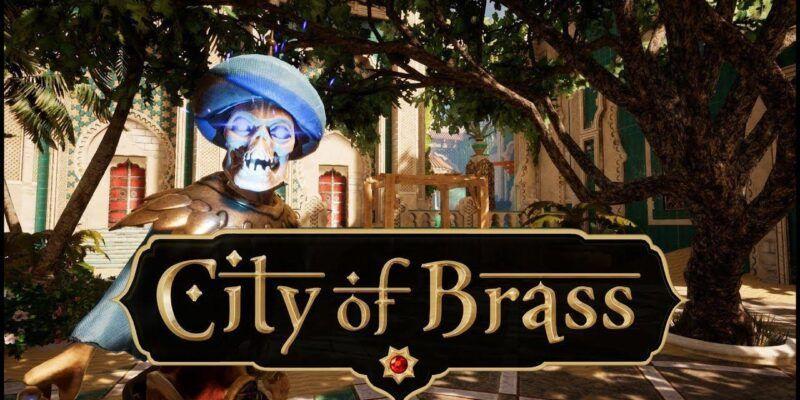 City of Brass вышла в ранний доступ Steam (maxresdefault 1)