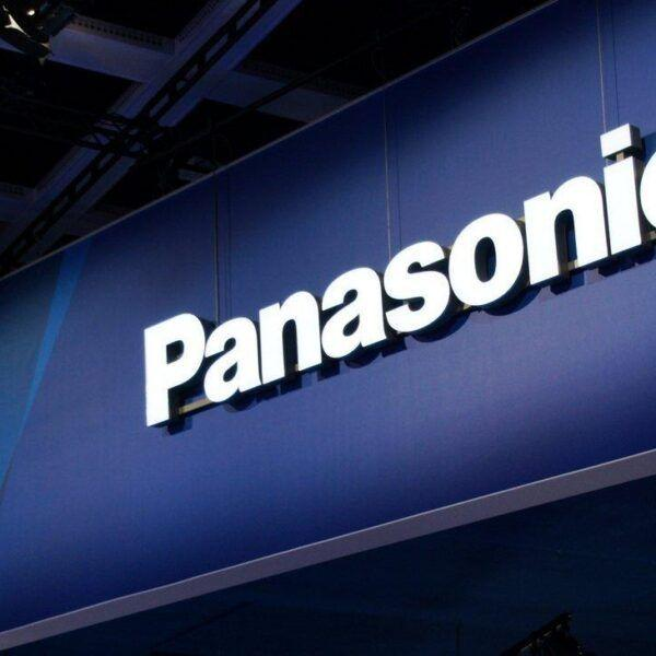 IFA 2017. Panasonic представила холодильник, приезжающий по звуку хозяина (panasonic logo)