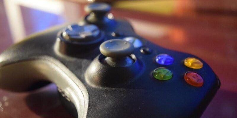 Подводные лодки США оснастят геймпадами от Xbox 360 (photo 41545)