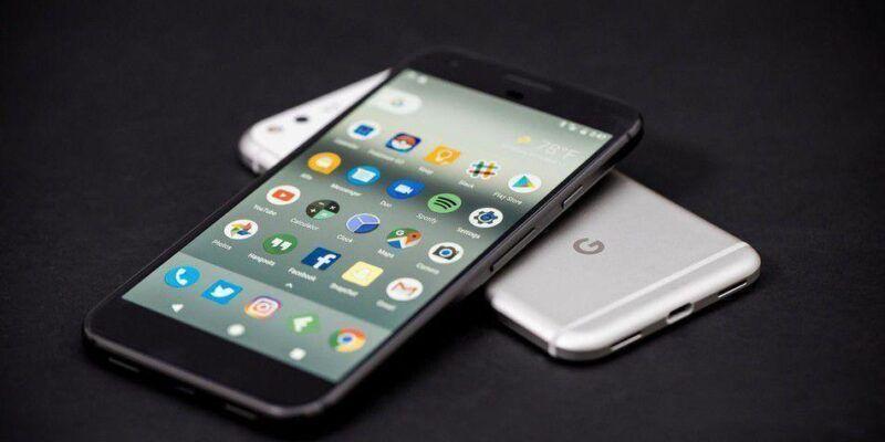 Google Pixel 2 получит защиту от влаги (pixel 2 1)