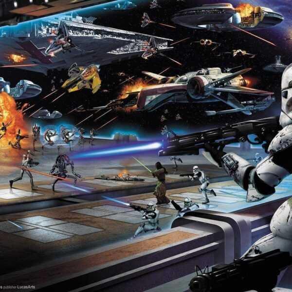 Disney вернула мультиплеер в Star Wars: Battlefront II (00024366)