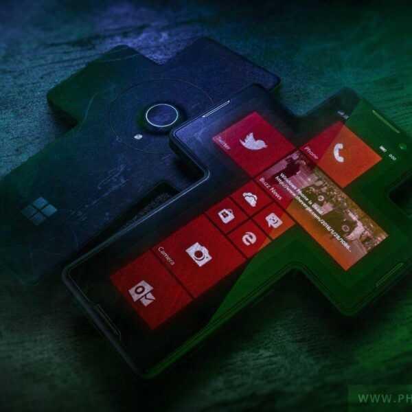 Новости недели. Nokia 9, Oculus Go и смартфон Razer (1 WinMo)