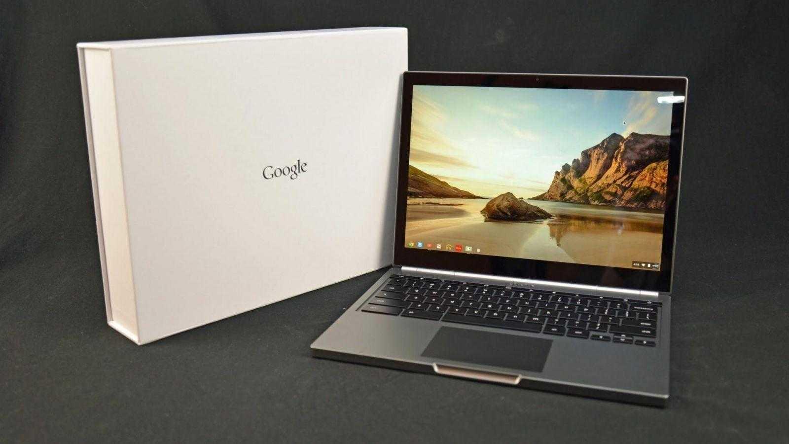 Google представил ноутбук Pixelbook со стилусом (22)