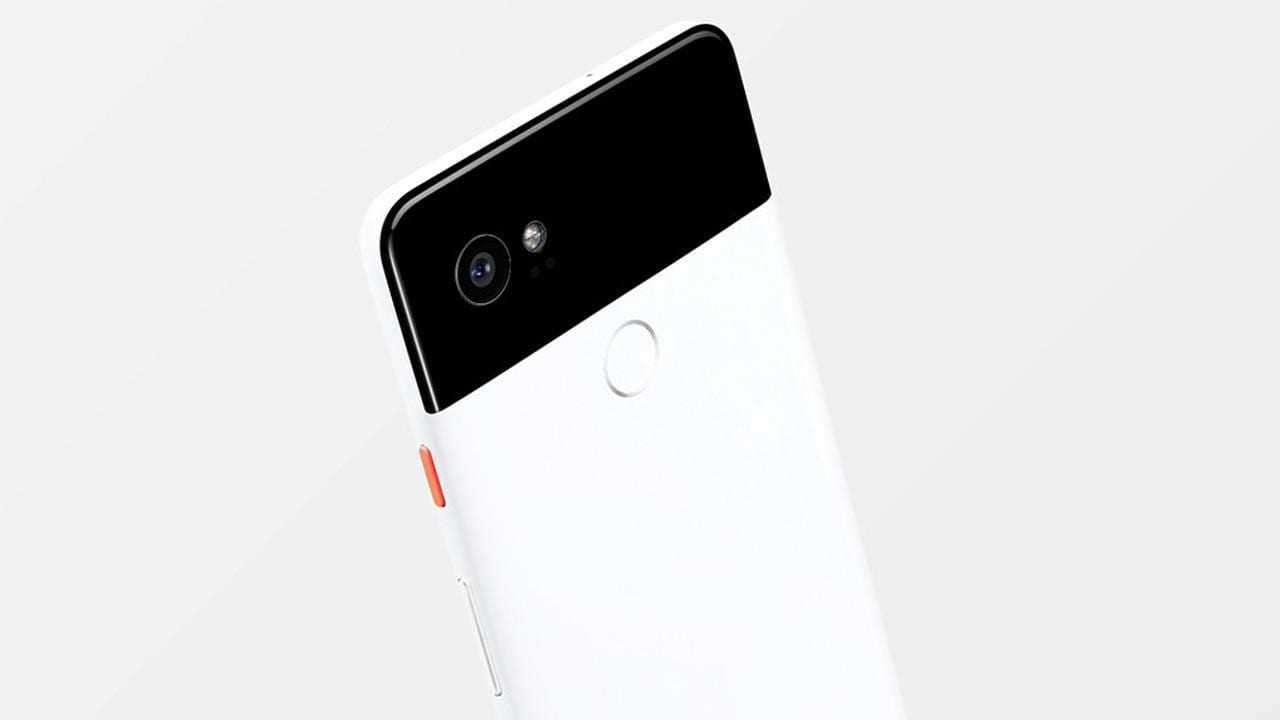 Pixel 2 и Pixel 2 XL стали первыми смартфонами с eSIM (3)