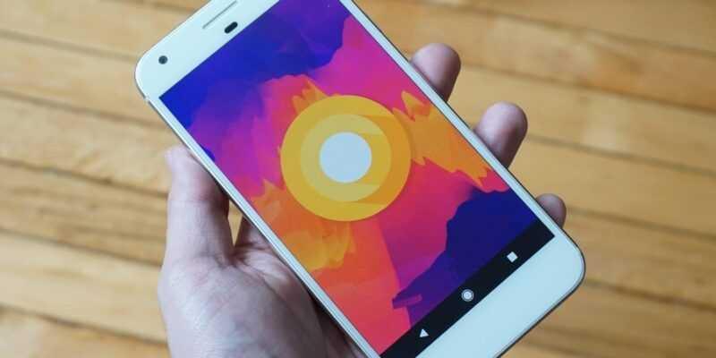 Какие смартфоны уже можно обновить до Android 8.0 Oreo? Публикуем список (Android 8.0 Oreo Update List 5)