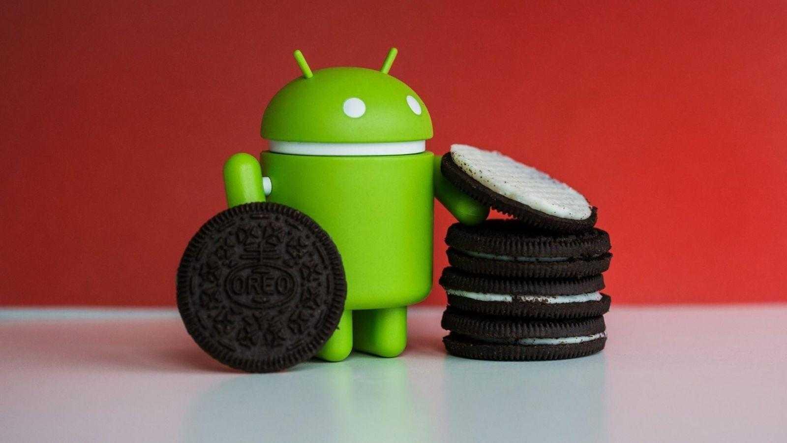 Nokia 8 получит Android Oreo (AndroidPIT android O Oreo 2059)